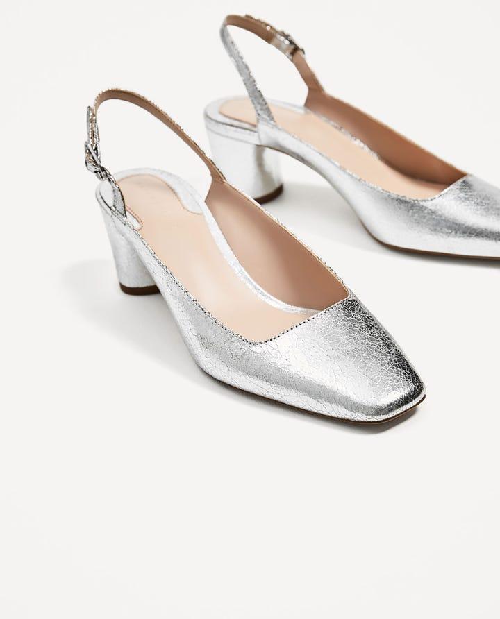 Comfortable High Heels Best Heeled Shoes