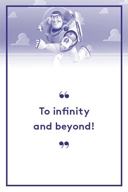 best pixar movie quotes