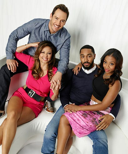 tone bell dating Here's your guide to what's dropped on netflix in the new year as friends dating jobs buysell actors: kathy bates, aaron moten, tone bell, dougie.