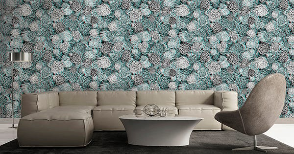3d wallpaper home decor trends for Home trends wallpaper