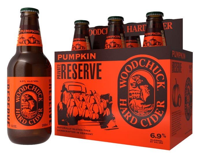 Best Pumpkin Beers, Pu...