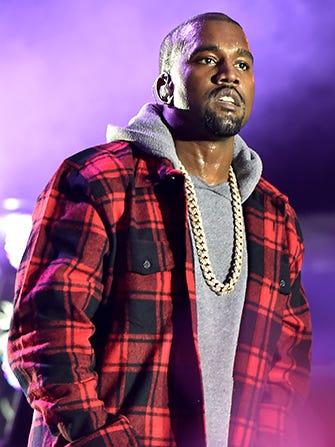 Kanye West's New Job: Substitute Teacher