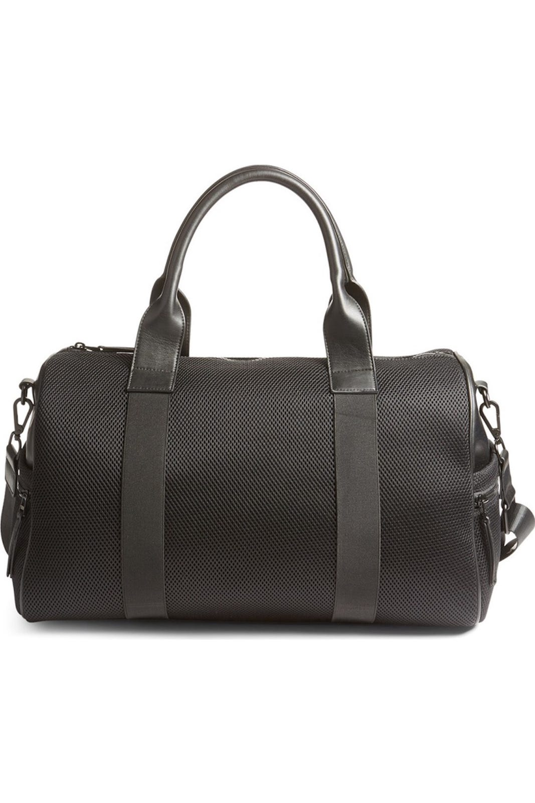 best gym bags for women fitness gifts totes duffles. Black Bedroom Furniture Sets. Home Design Ideas