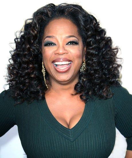 Oprahs Favorite Things 2014
