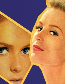 Genius Tips From Vintage Beauty Books