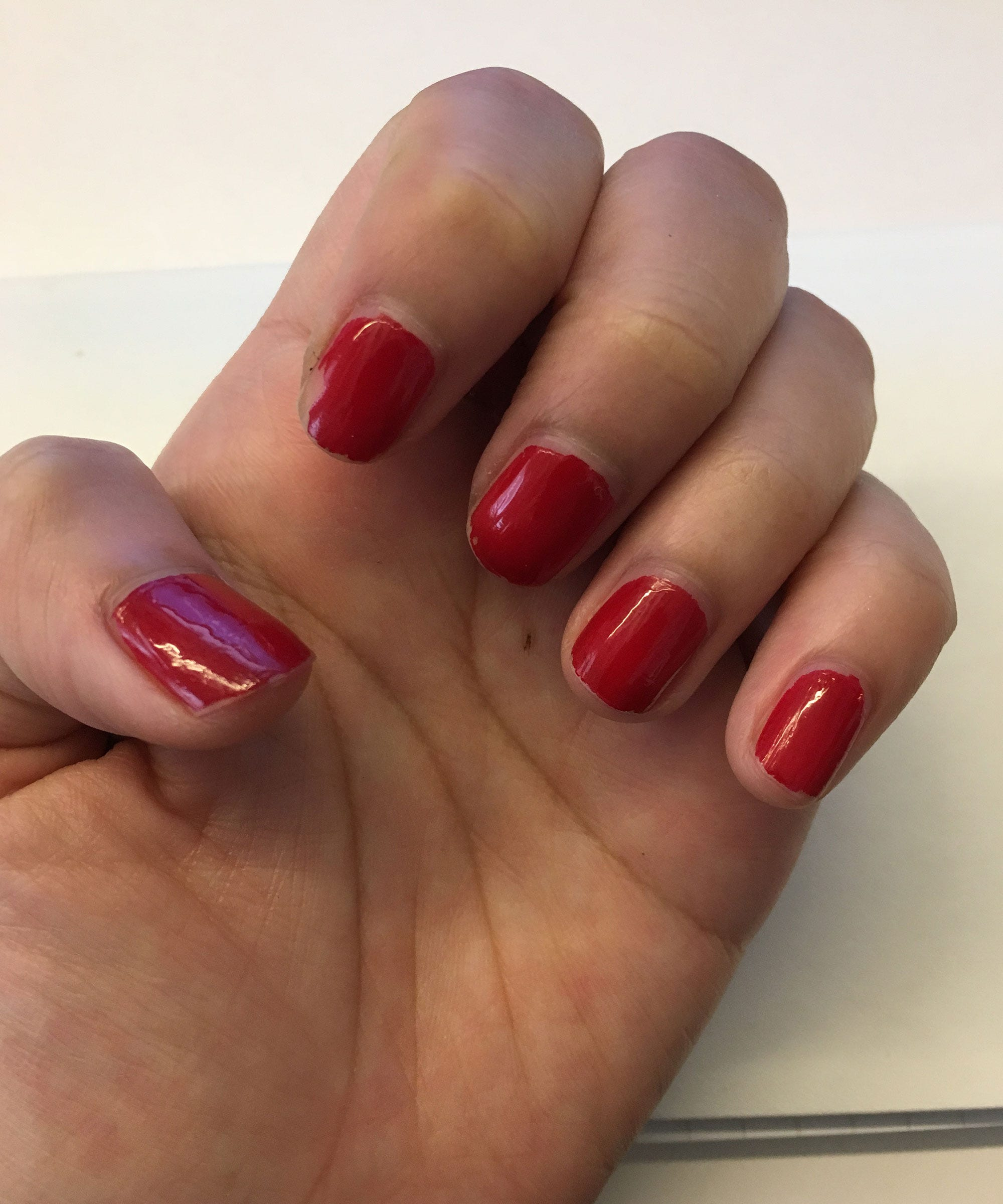 How Long Does Nail Polish Remover Last: How Long Do These Drugstore Gel Nail Polishes Actually