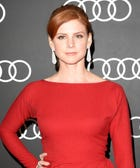 Suits' Sarah Rafferty Is Looking To Clooney For Prank Inspiration