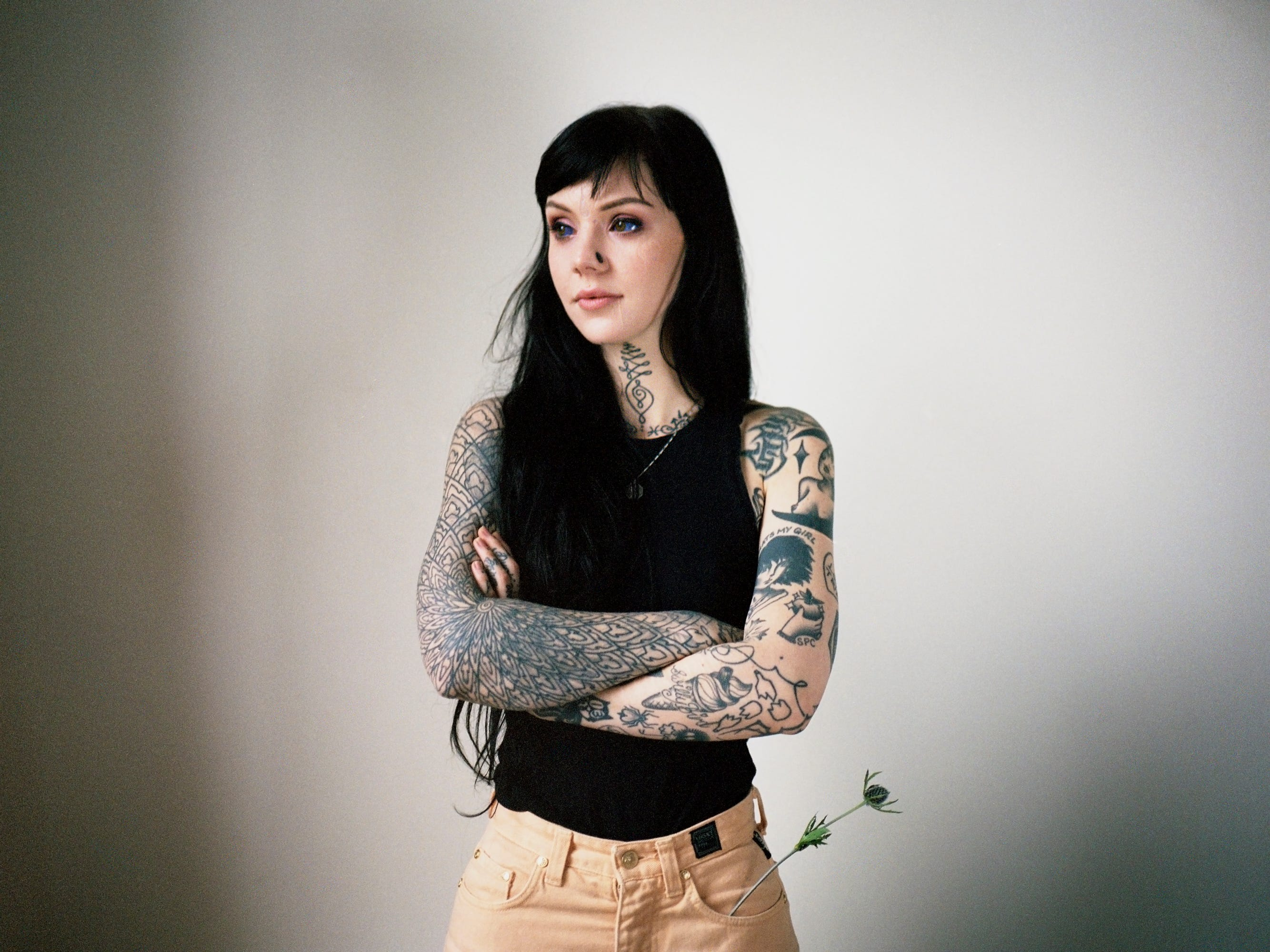 Grace Neutral Tattoos Photos