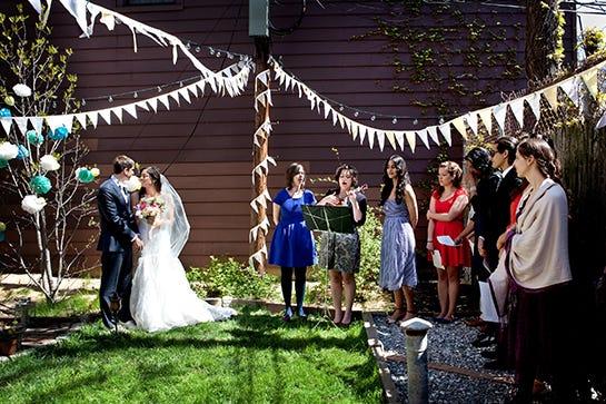 Last Minute Wedding Ideas: Last-Minute Wedding Ideas