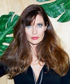 Supermodel Carol Alt Refuses Photoshop, Thanks To Her Raw Diet