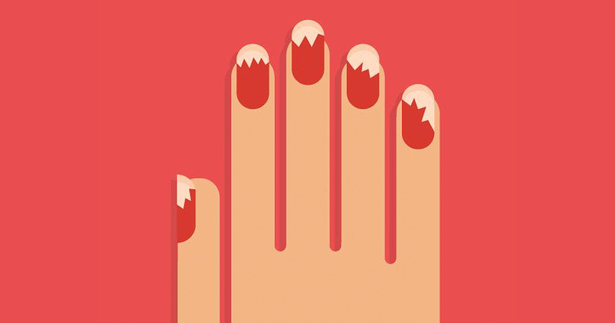 diese produkte helfen gegen das fingern gel kauen. Black Bedroom Furniture Sets. Home Design Ideas
