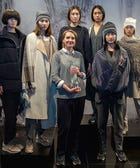 It's A Sweep! American Designers Won Both Woolmark Awards
