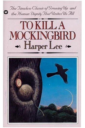 reality in the novel to kill a mockingbird by harper lee The reality of to kill a mockingbird the novel, to kill a mockingbird, takes place during a racially intense time in history harper lee's novel was intended to bring a harsh sense of reality to the real world, and demonstrate how it really was during this time in history.