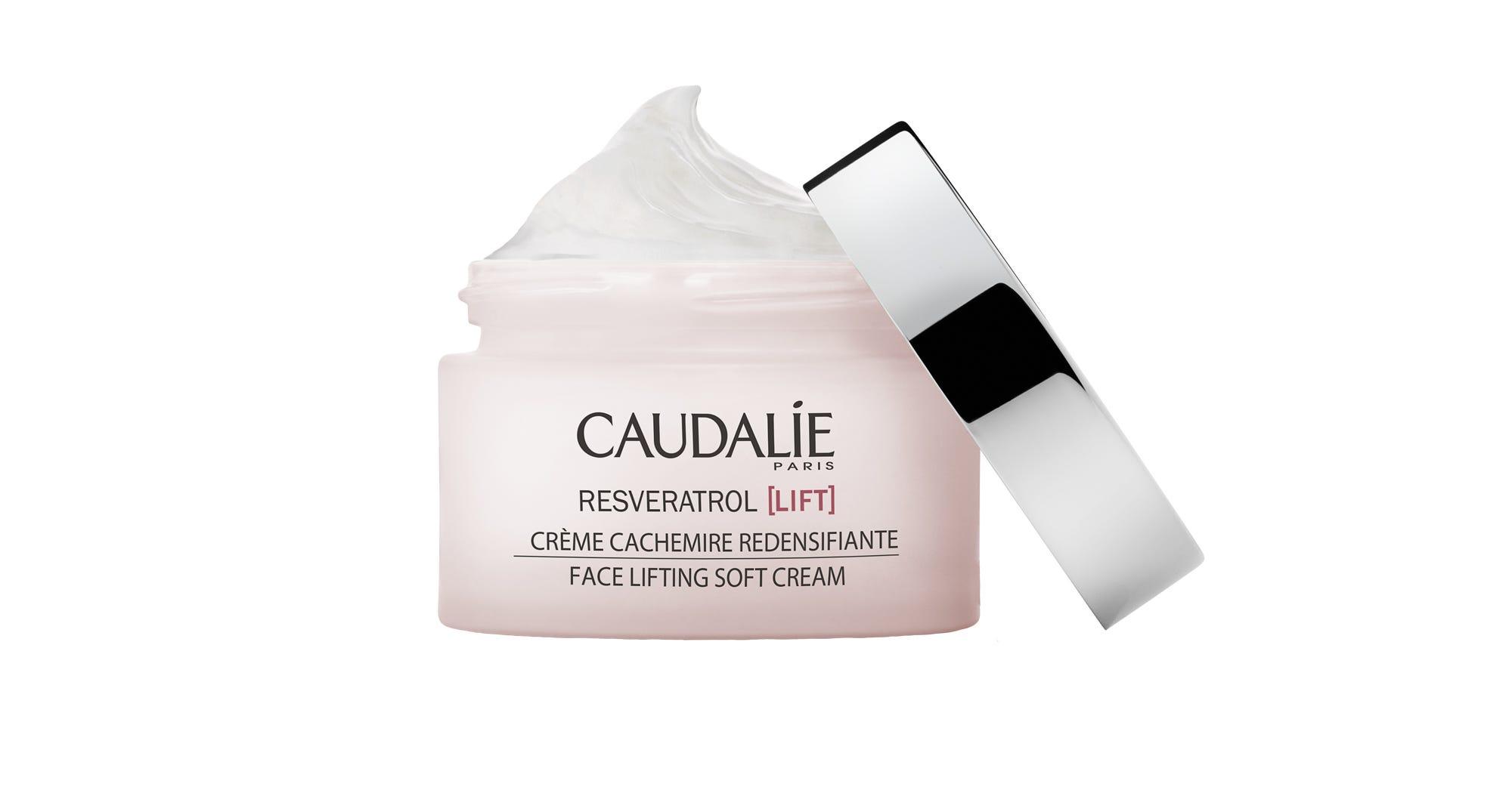 new caudalie resveratrol face lifting cream review. Black Bedroom Furniture Sets. Home Design Ideas