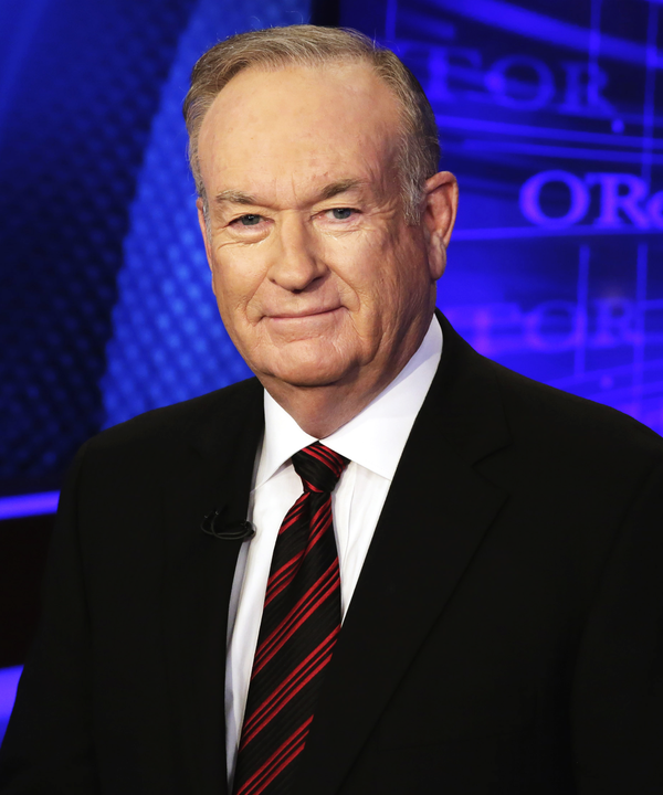 BILL OREILLY AND BILL COSBY TO STAR IN DIRTY ROTTEN