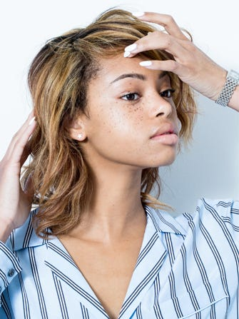 This New Facial Solves All Your Hair Woes