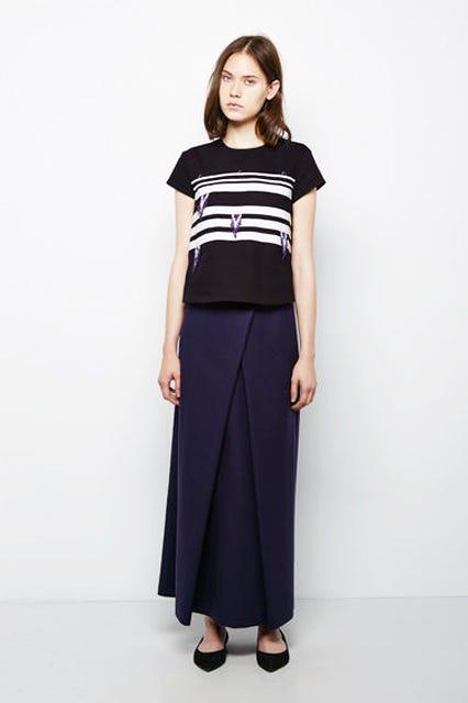 fall maxi skirts skirts 2014
