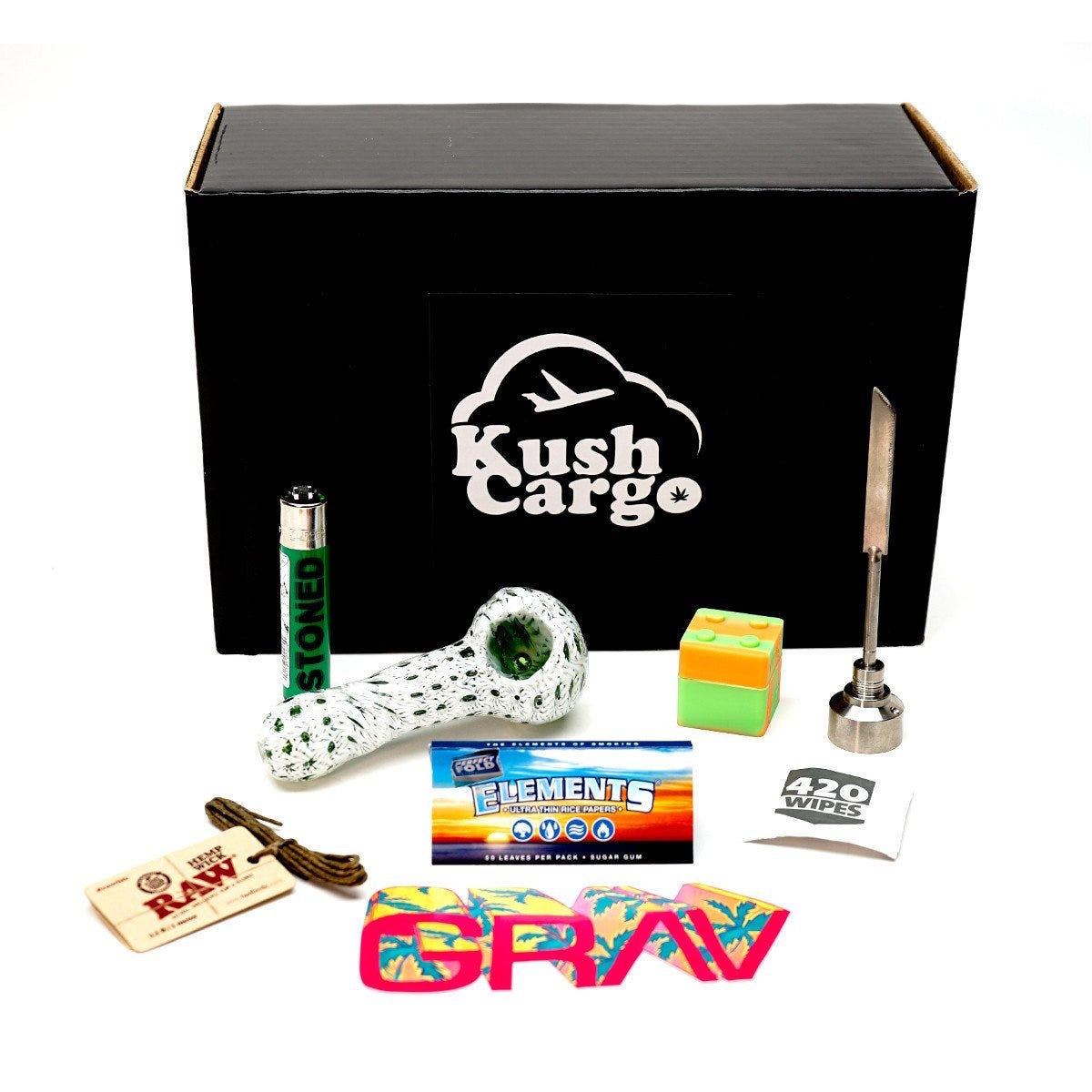 Best Weed Subscription Boxes Monthly Marijuana Delivery