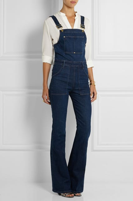 Overalls Best Tomboy Trends Throw On And Go Styles