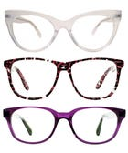 25 Pairs Of Specs That Flatter ANY Face