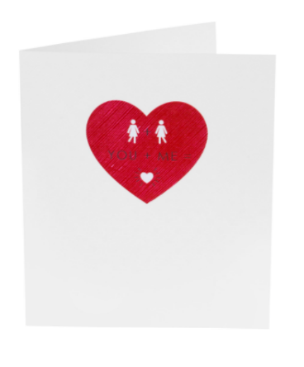 same sex valentine 39 s day cards sainsbury 39 s. Black Bedroom Furniture Sets. Home Design Ideas