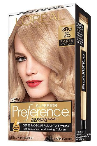 Best Hair Dye To Go Blonde 41