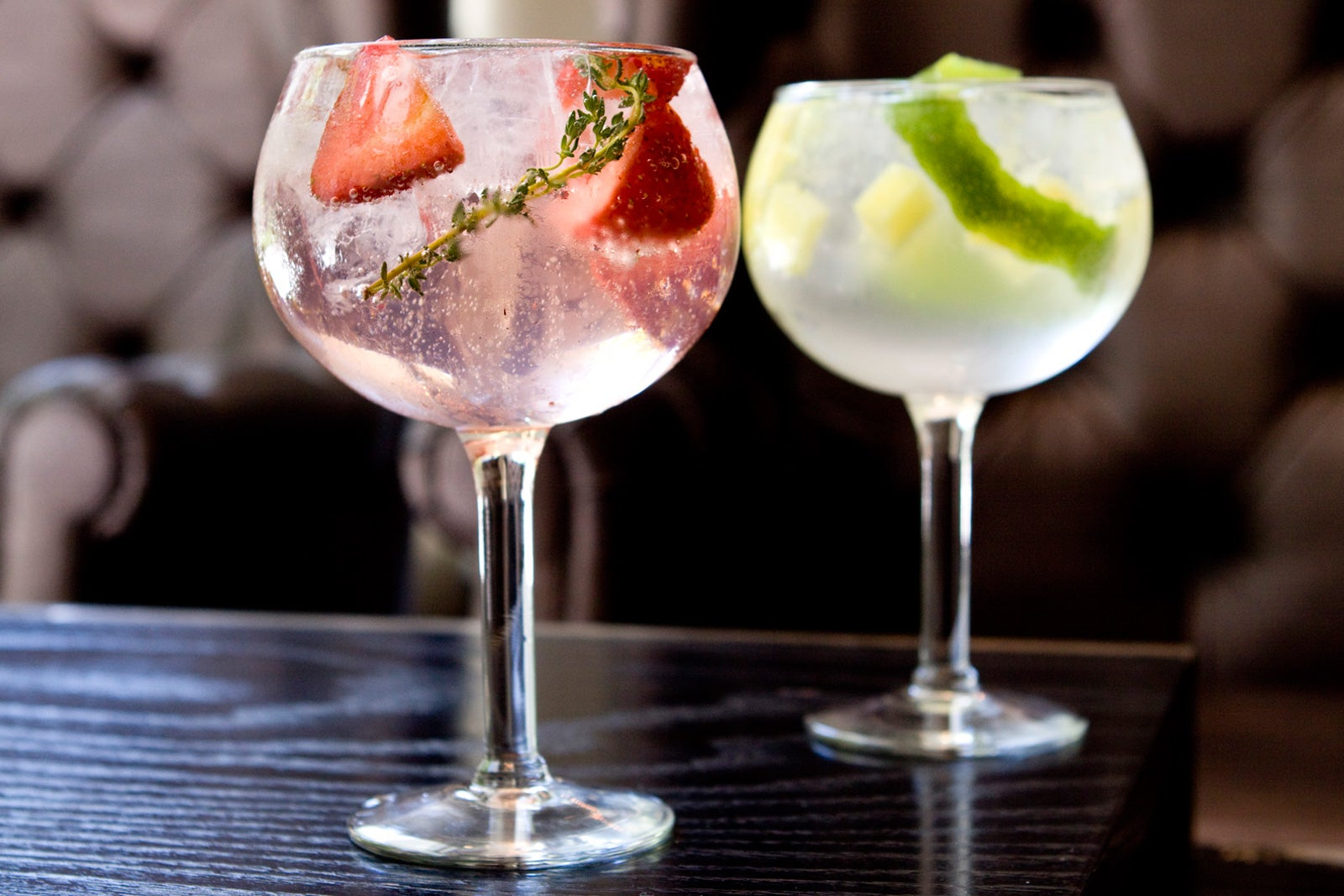 Aperitif recipes pre dinner drink ideas for summer for Cocktail apero