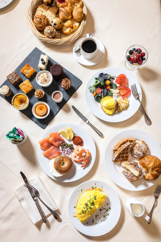 Best NYC Brunch Restaurants