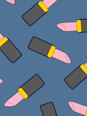Lipsticks For The Lipstick Haters