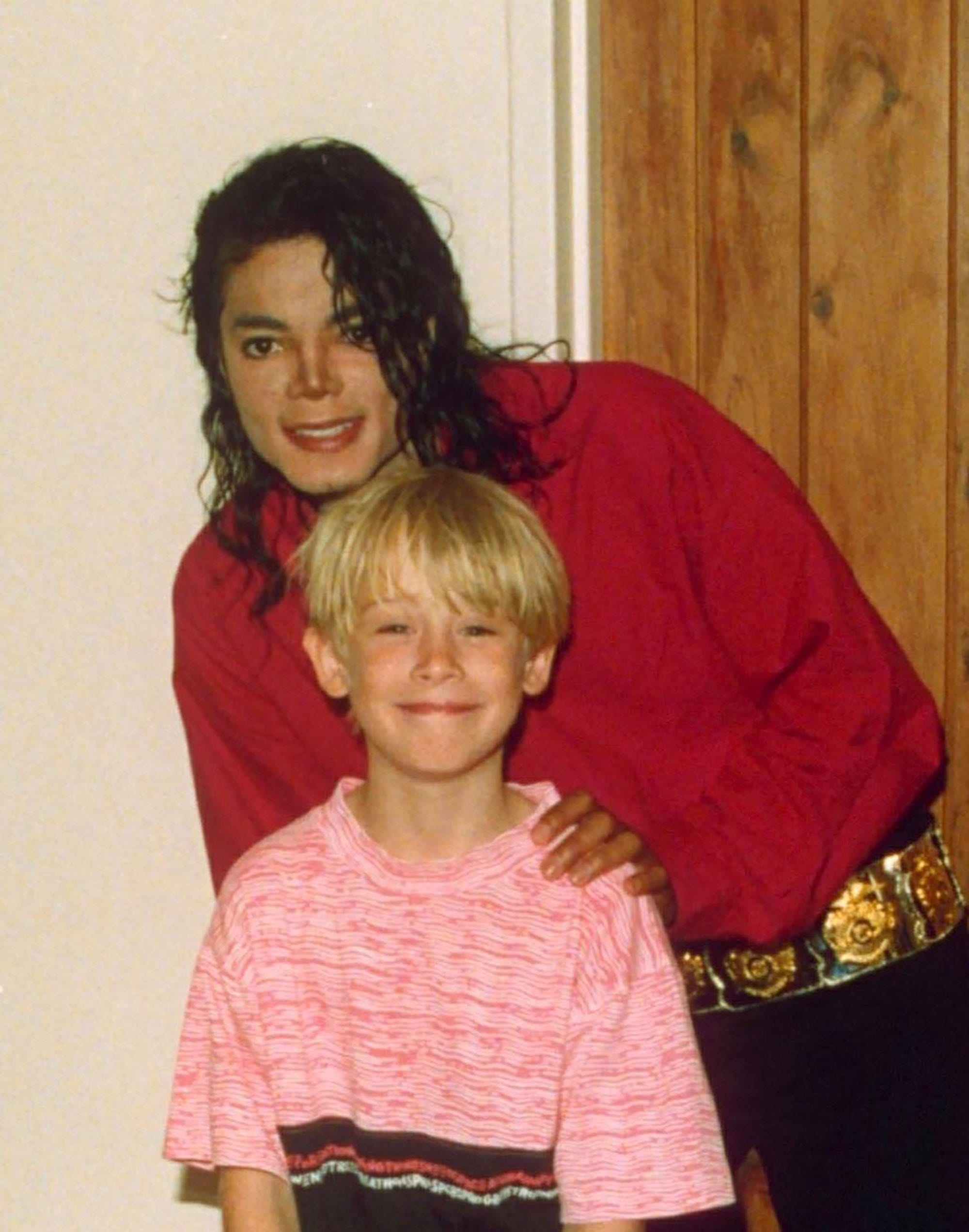 Macaulay Culkin Opens Up About His Abusive Father And
