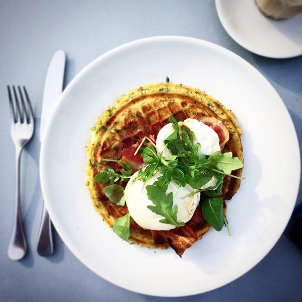 Beach Blanket Babylon Venue Hire: London Restaurant Food Instagram Photos