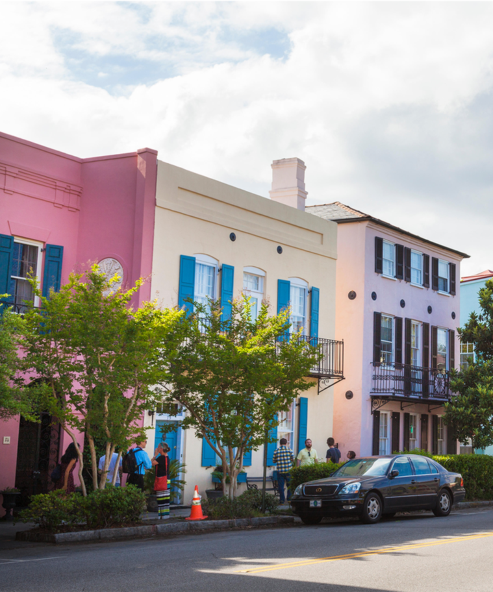 Guide To Traveling To Charleston Sc: Things To Do In Charleston SC Girl Weekend Travel Guide