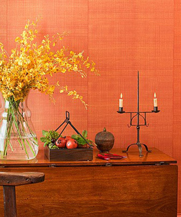 Apartment Wallpaper: Easy Peel And Stick Wallpaper