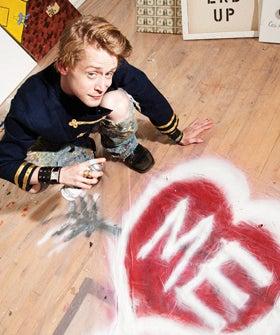 Macaulay Culkin's Apartment - Bullett Winter 2013 - 3MB