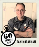 60 Seconds With Bi-Rite's Superstar Owner Sam Mogannam