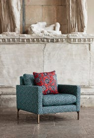 Liberty London Anthropologie Print Furniture Collection
