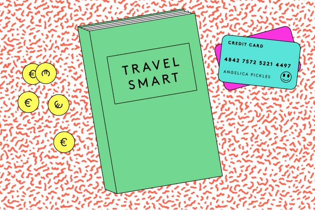 3 Sneaky Ways Your Vacay Is Costing You $$$
