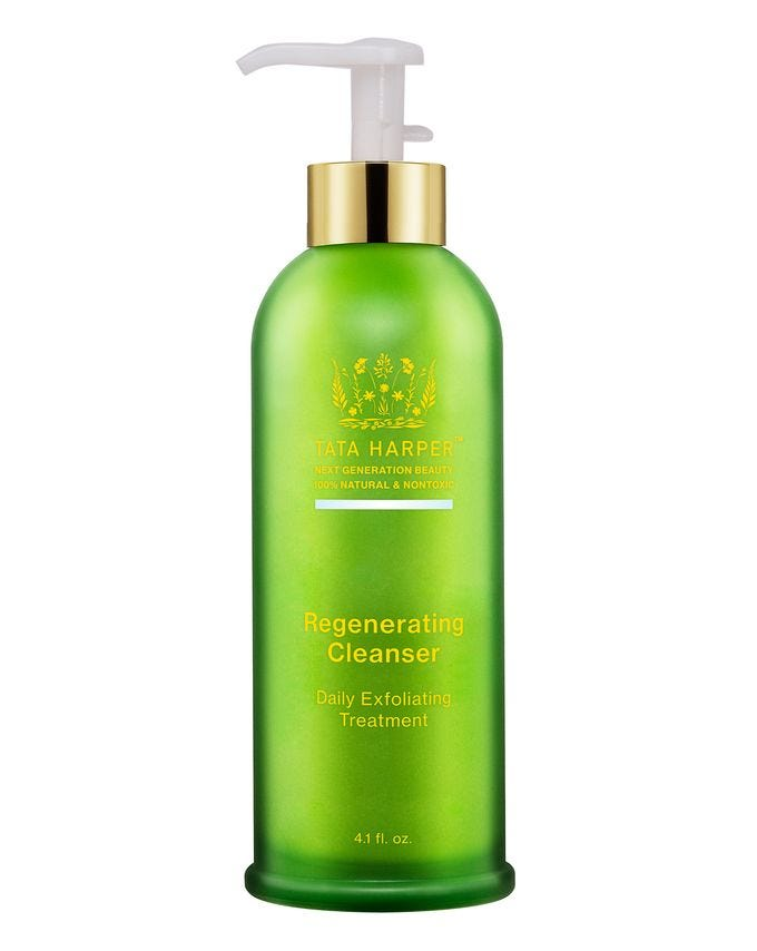 Nature Pure Apricot Seed Cleansing Oil