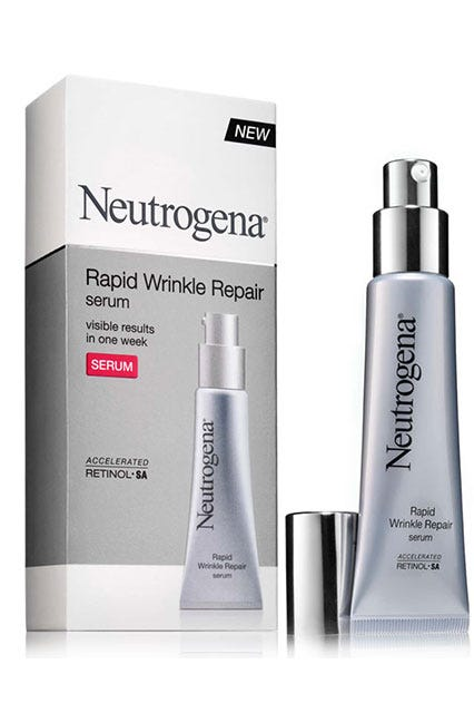 Retinol For Your Skin Type - Acne, Wrinkles, Dark Spots