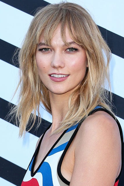 See the New Celebrity Hair Makeovers of 2017 | InStyle.com