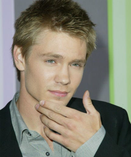 Chad Michael Murray, desnudo en Other Peoples