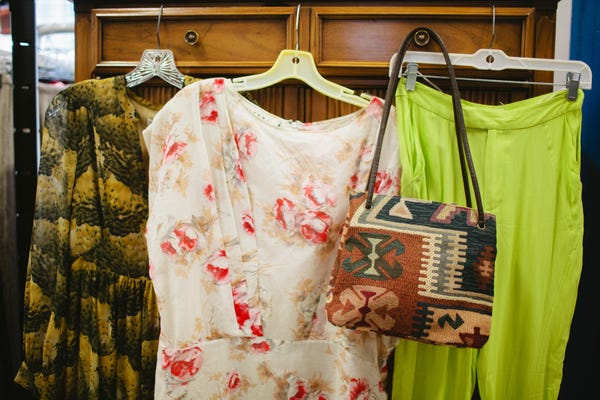 Fashion / Shopping / Best Thrift Shops - Los Angeles, Vintage Clothing