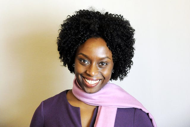 Chimamanda Ngozi Adichie Leads Women's Fiction Prize Shortlist