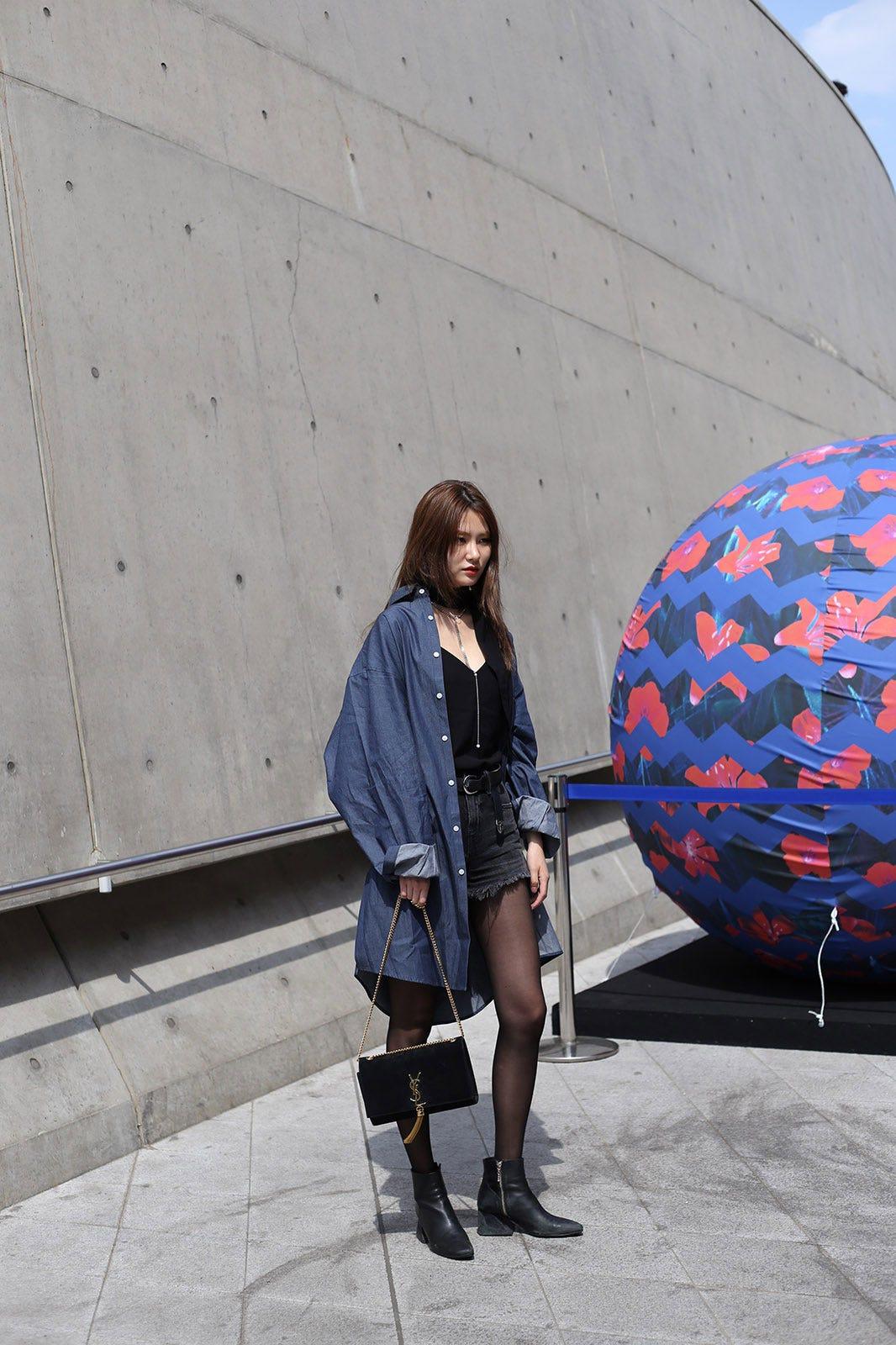 26+ Korea Fashion Outfits Korean Style