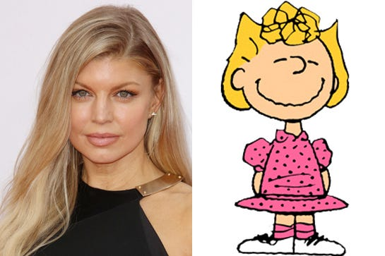 Cartoon Characters Voiced By Celebrities : Celebrity cartoon voices who voiced that character