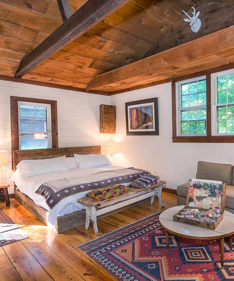 New York Rental Homes: Upstate Cabins For Rent