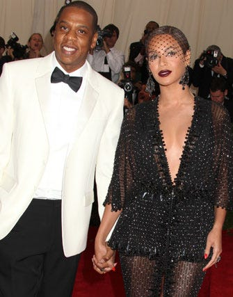 Beyoncé & Jay Z Finally Speak, Acknowledge The Elevator Scuffle