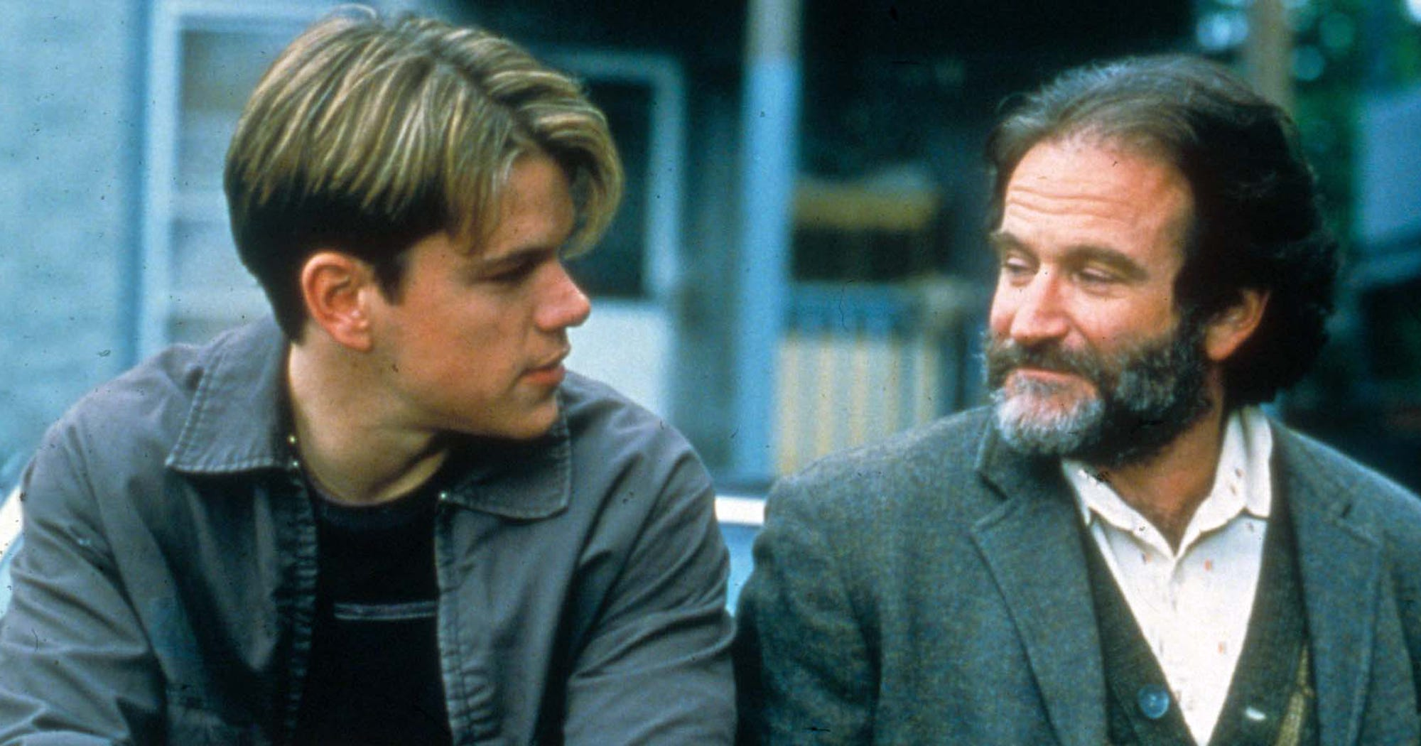 good will hunting world series