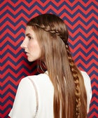 Braids 101: 4 DIYs Every Gal Should Try