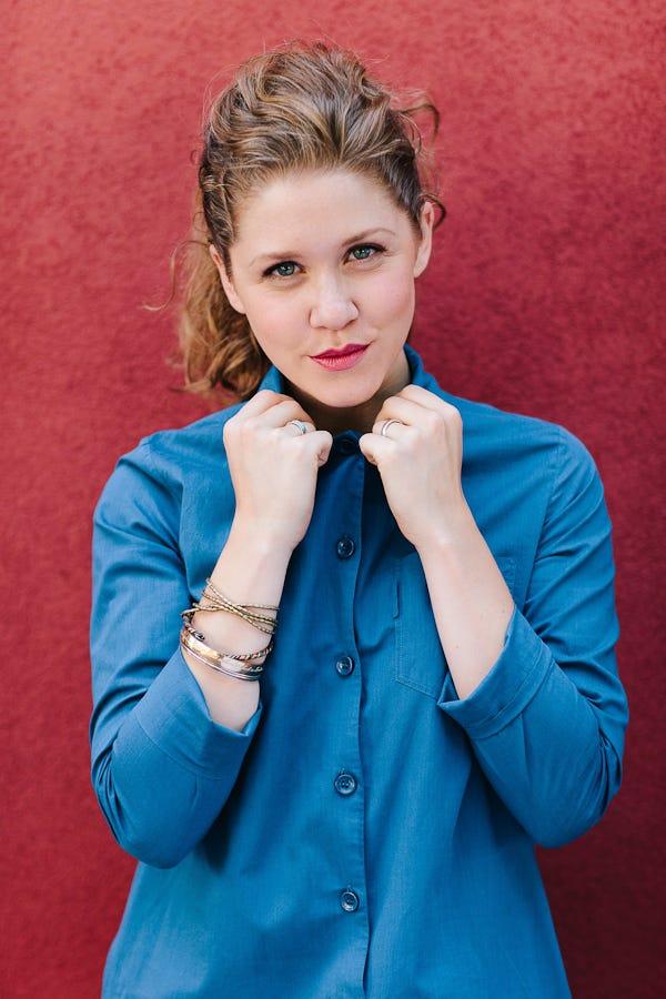 Lisa Joyce Nude Photos 5